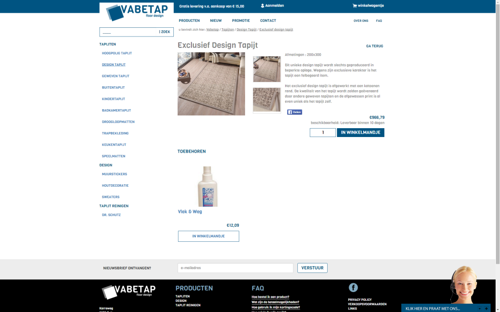 Vabetap Floor Design2