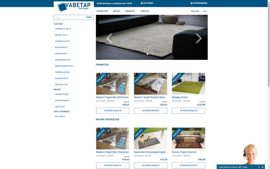 Vabetap Floor Design3